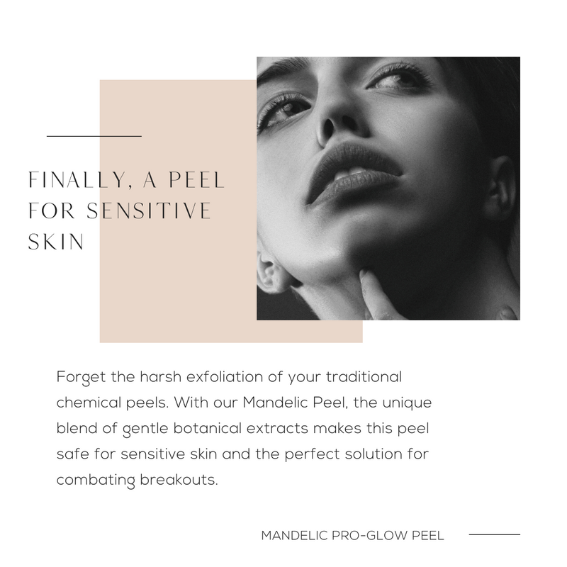Finally, A Peel for Sensitive Skin - 1080x1080