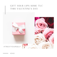 Gift Your Lips Some TLC This Valentine's Day - 1080x1080 Color