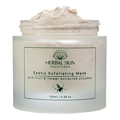 Exotic Exfoliating Enzyme Mask *