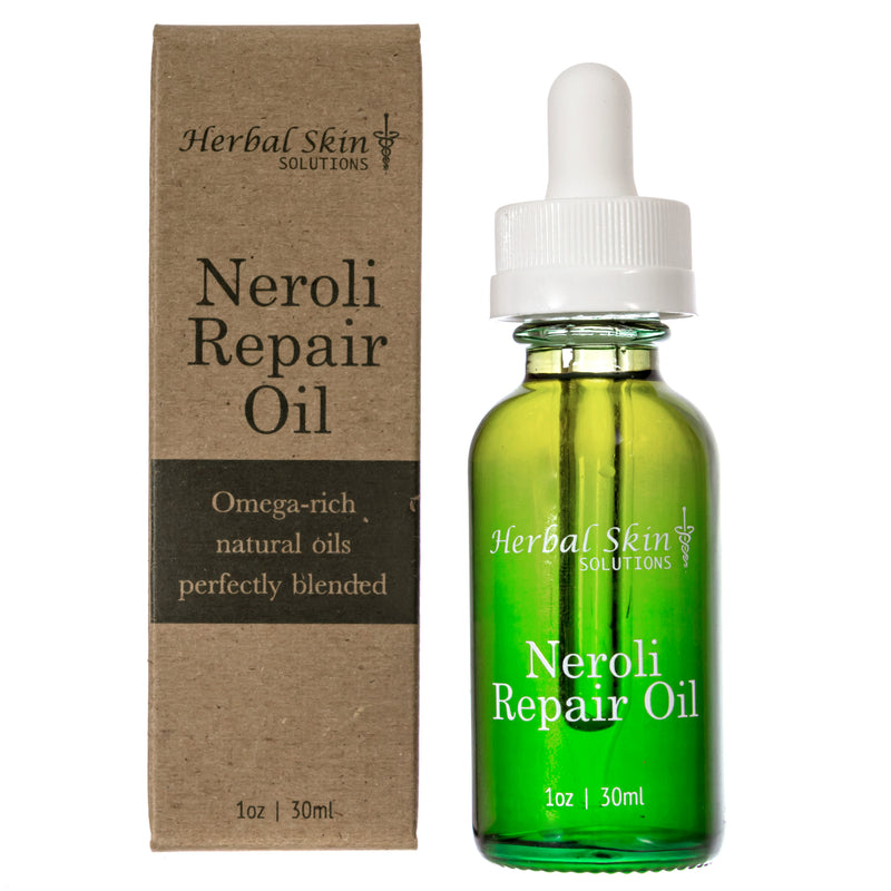 Herbal Skin Solutions' Neroli Repair Oil