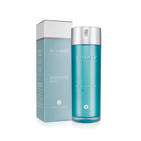 *AnteAGE® Accelerator 30ml Bottle