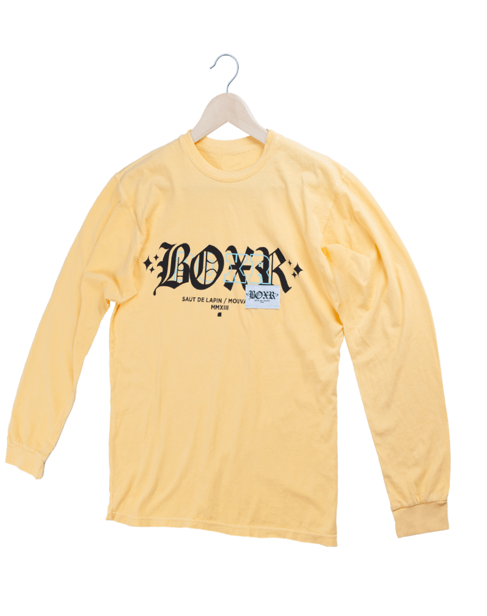 affiliated - longsleeve