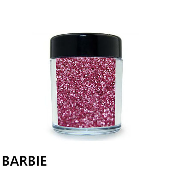 Barbie Loose Glitter