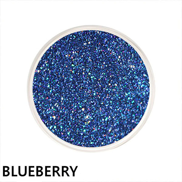 Blueberry Loose Glitter