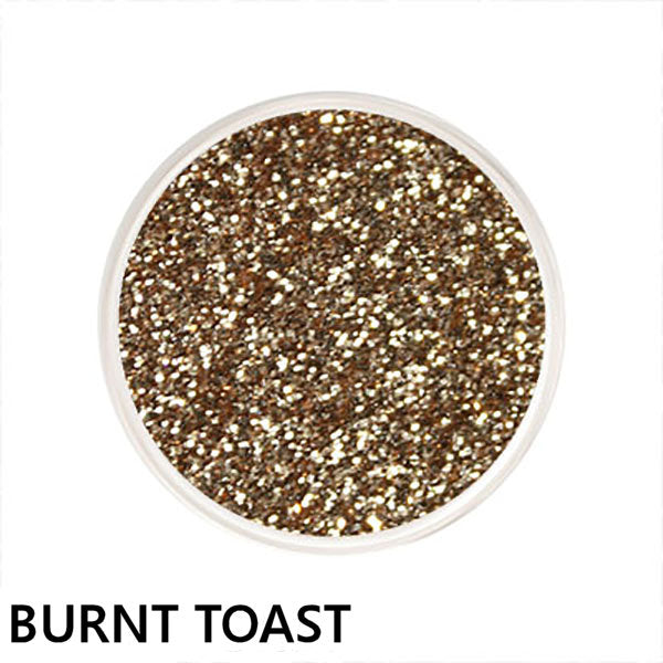 Burnt Toast Loose Glitter