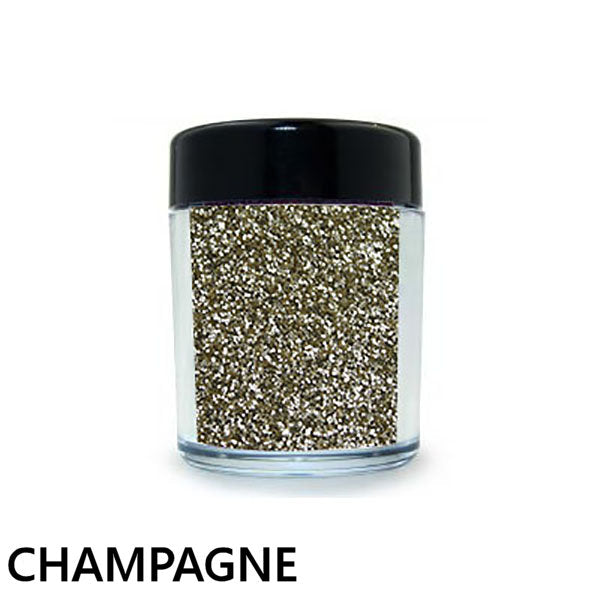 Champagne Loose Glitter