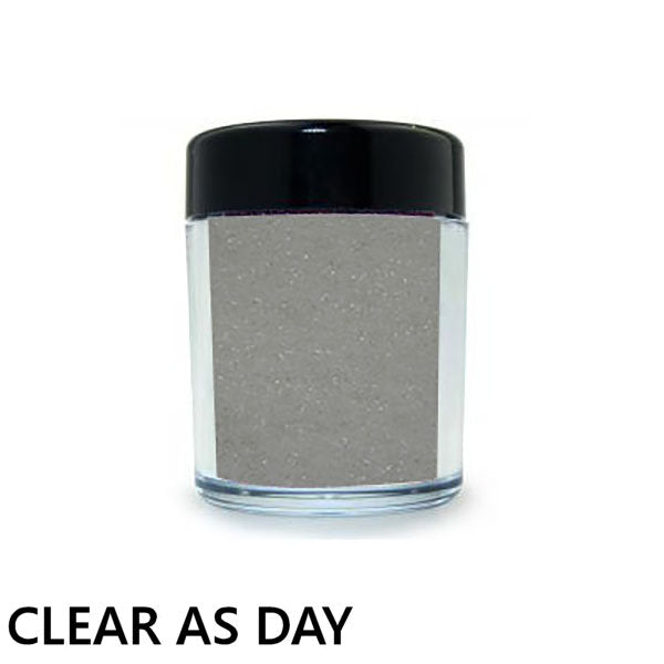Clear As Day Loose Glitter