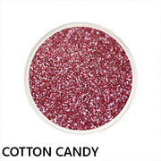 Cotton Candy Loose Glitter
