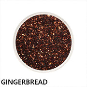 Gingerbread Loose Glitter