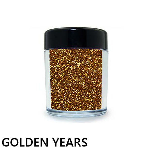 Golden Years Loose Glitter