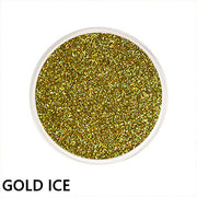 Gold Ice Loose Glitter