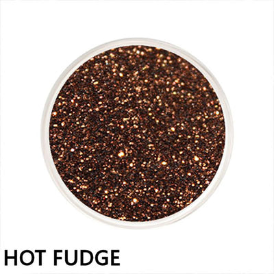 Hot Fudge Loose Glitter