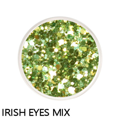 Irish Eyes Color Changing Loose Glitter