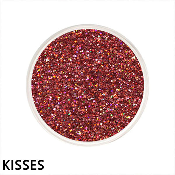 Kisses Loose Glitter