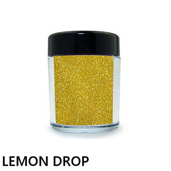 Lemon Drop Loose Glitter