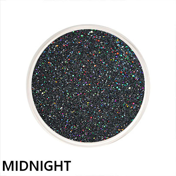 Midnight Loose Glitter