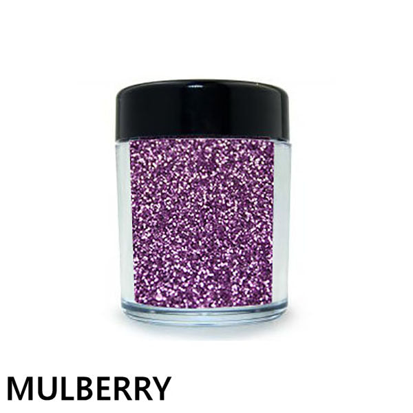 Mulberry Loose Glitter