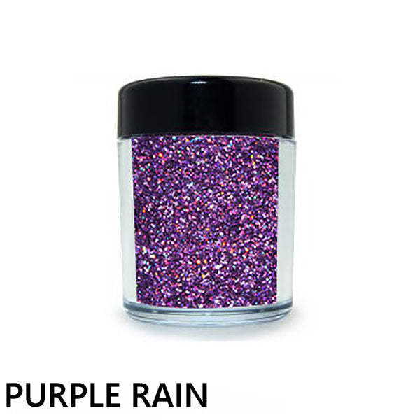Purple Rain Loose Glitter