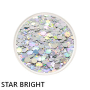 Star Bright Chunky Mix Loose Glitter