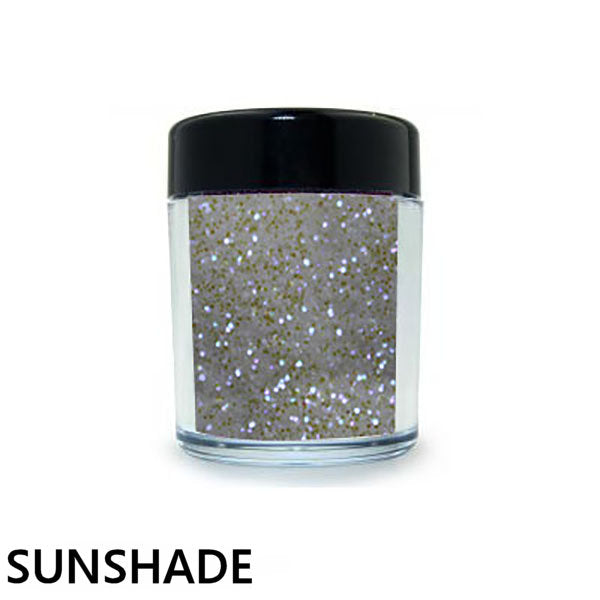 Sunshade Loose Glitter