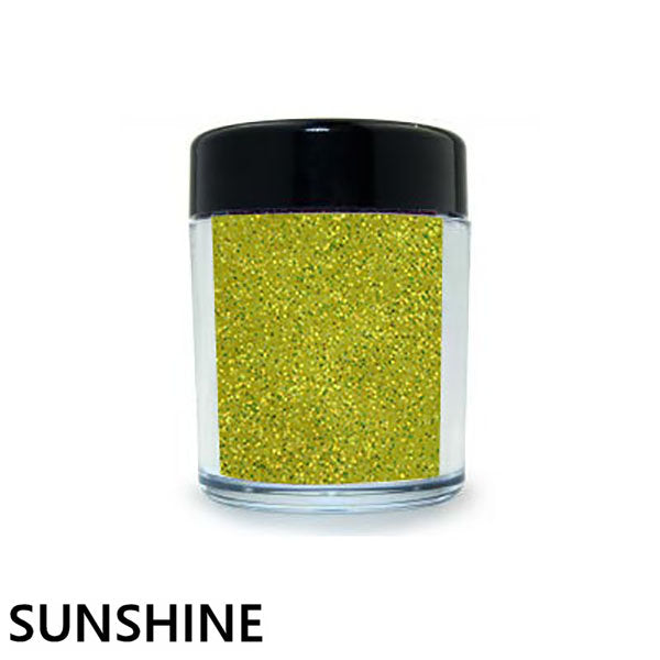 Sunshine Loose Glitter
