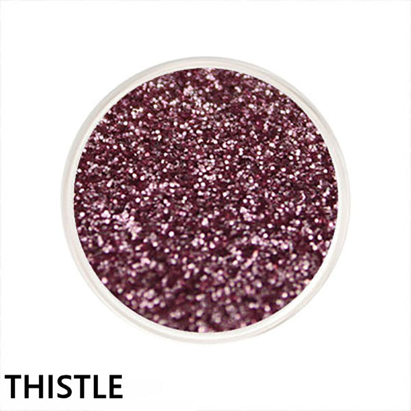 Thistle Loose Glitter
