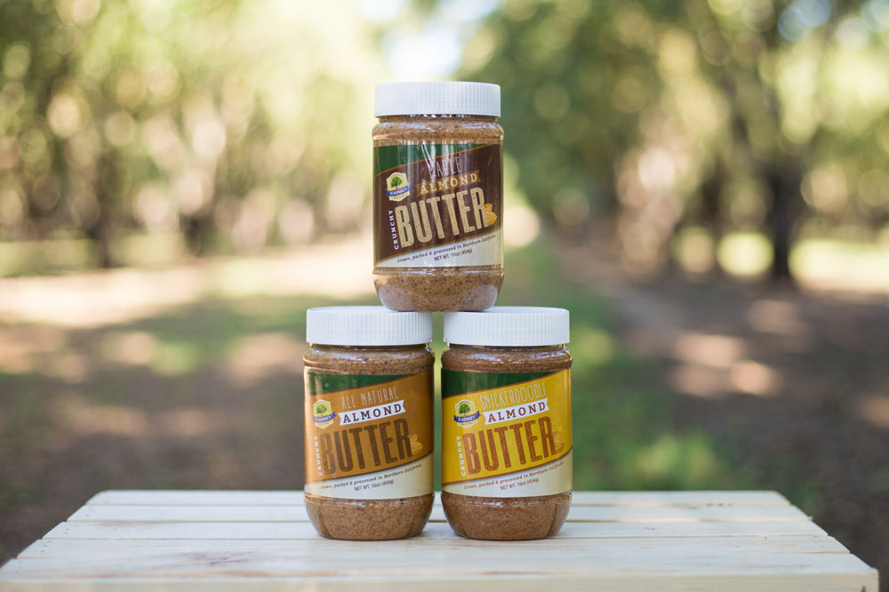 Sohnrey Almond Butter