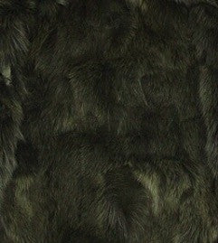 Custom Parka Full Genuine Fur