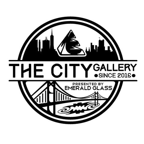 THE CITY GALLERY Inaugural Show
