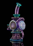Eusheen Purple Redisculator
