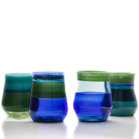 Chris Hurley Tumblers