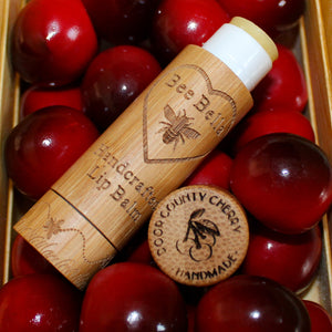 Cherry Review by The Lip Balm Queen