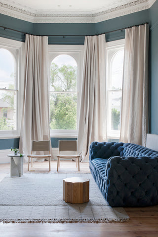 How To Choose The Right Curtain Color Loft Curtains