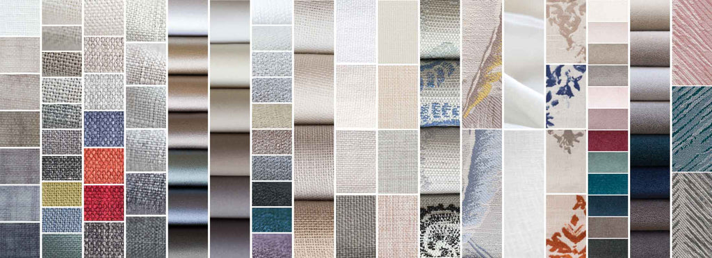 Links to All Fabric Collections