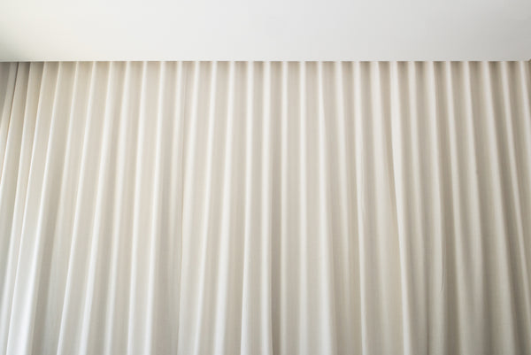 All About Ripple Fold Style Curtains