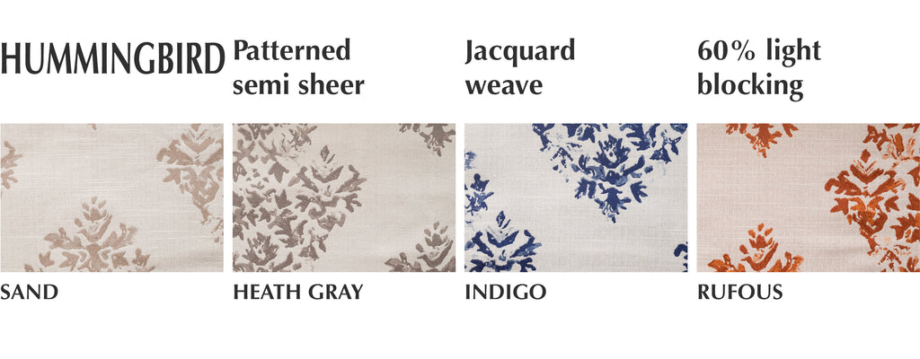 jacquard weave custom extra long curtain fabrics