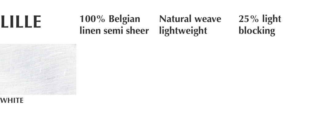 belgian linen curtain swatches