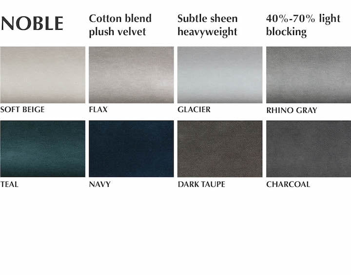 plush velvet fabric swatch for custom curtains