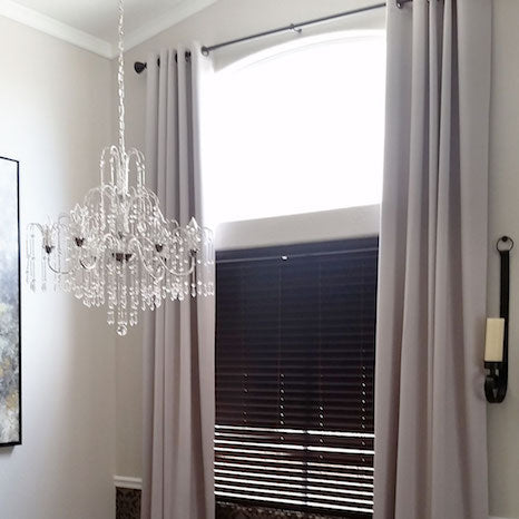 What Is Ripple Fold Curtains Where To Buy Custom Ripple