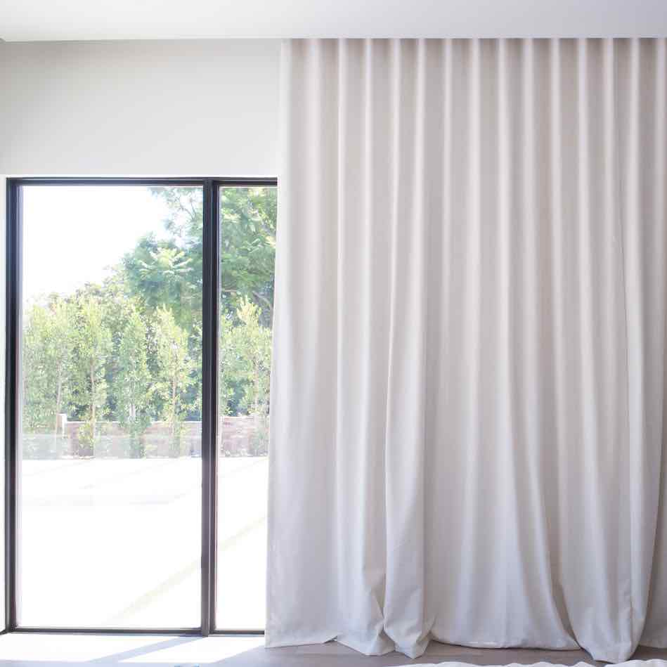 Image result for ripplefold drapes