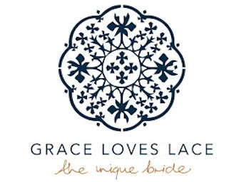 Loft Curtains Grace Loves Lace Partnership