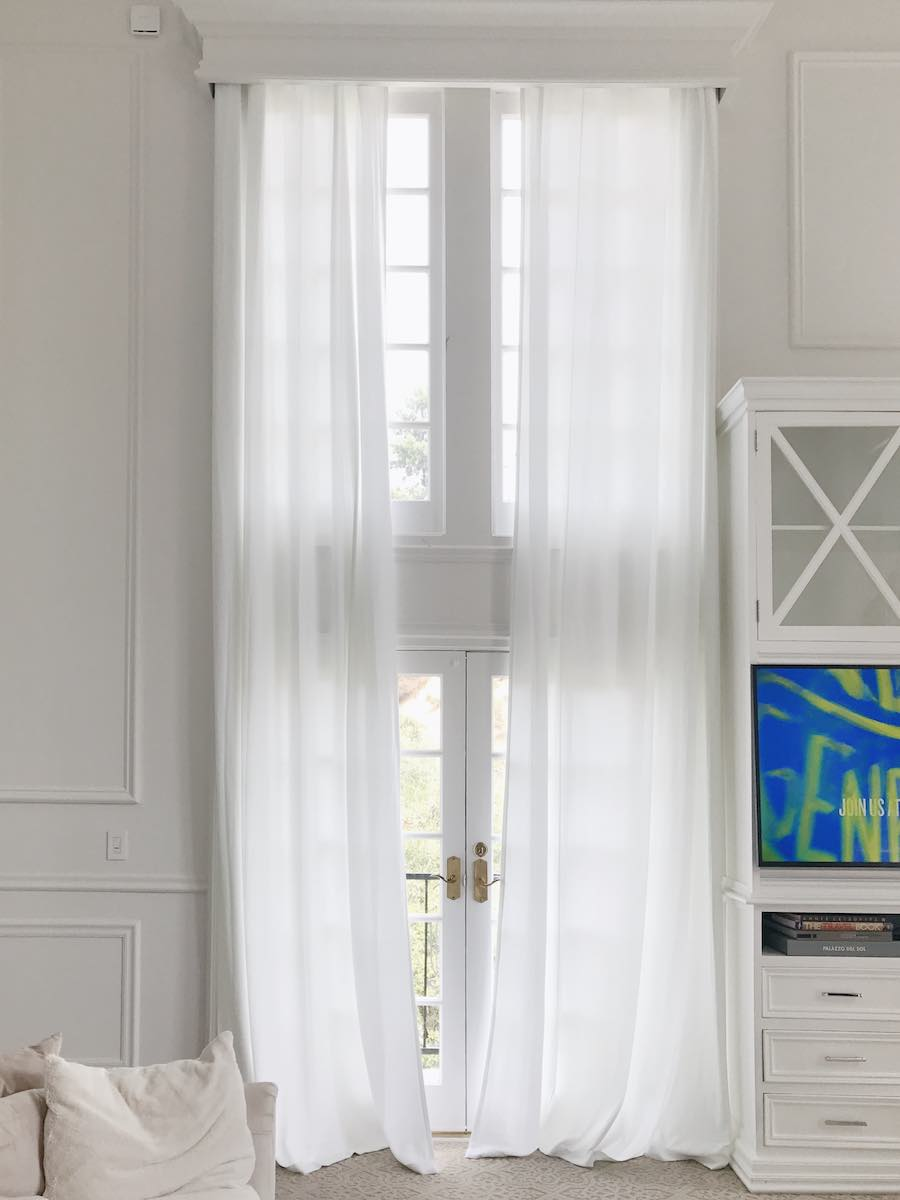 velvet-sheer_white_custom_length_curtains_double_width_loft_drapery