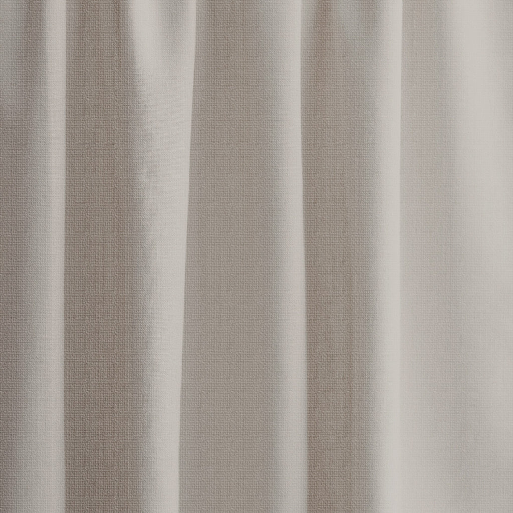 MOOD - Textured blackout medium weight curtains - Smoke -extra long curtains - drapery - Loft Curtains