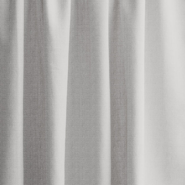 Extra Long Textured Blackout Curtain Custom Made Length