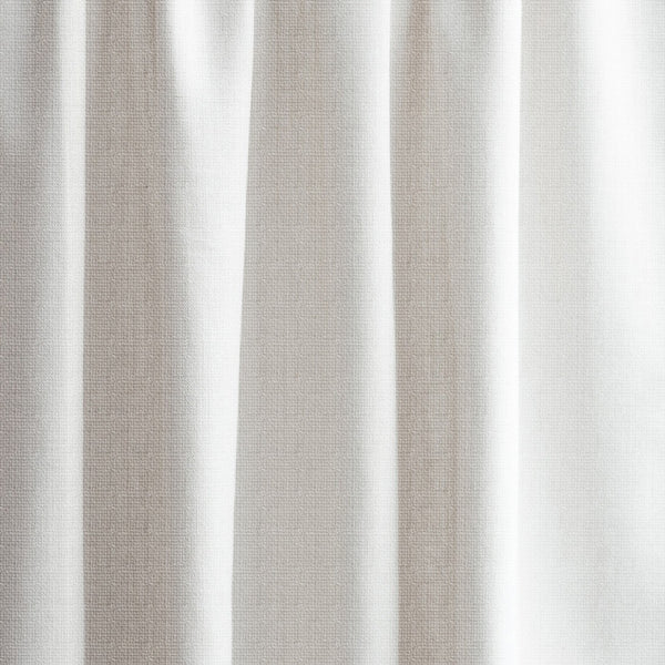 Extra Long Textured Blackout Curtain Custom Length In
