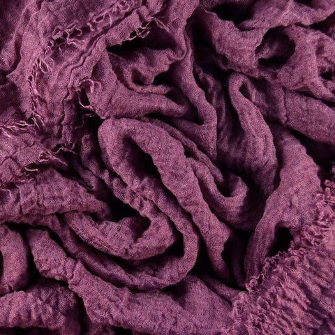 AMARANTH  Premium Cotton