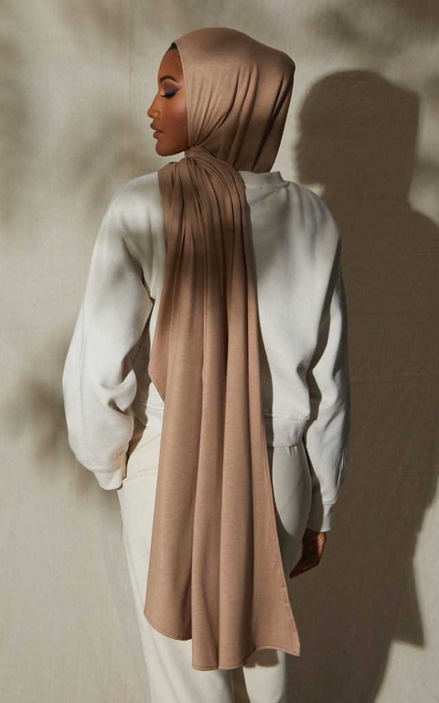 The Effortless  LIGHT TAUPE