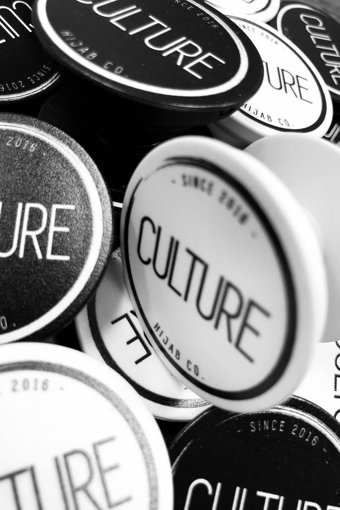 CULTURE Pop Socket