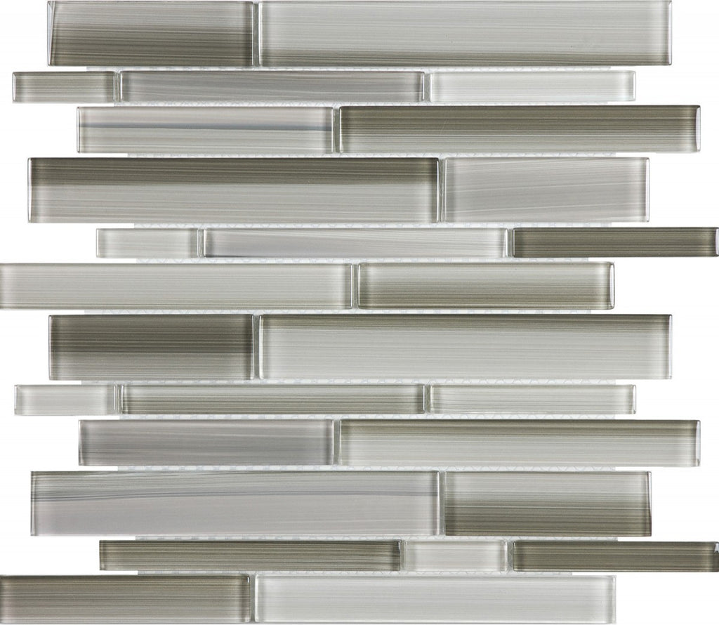 NEW PRODUCTS: Bliss Glass Tile!