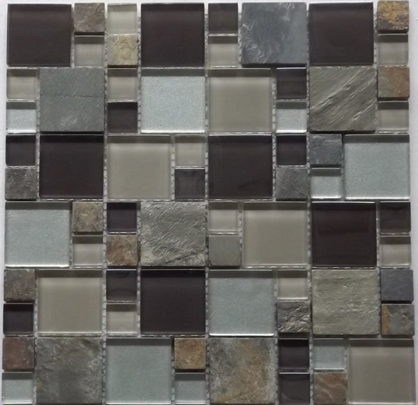 AL1032 - Glass Tile - Veranda Tile & Decor